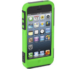 Targus SafePort Rugged Case for iPhone 5 Green FD003