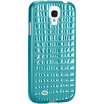Targus Slim Wave Case for Galaxy S4 Pool Blue FD035