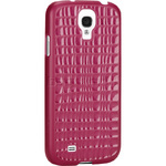 Targus Slim Wave Case for Galaxy S4 Fuchsia FD035