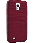 Targus Slim Laser Case for Galaxy S4 Crimson FD034