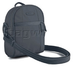 Pacsafe Metrosafe 100 GII RFID Blocking Anti Theft Shoulder Bag Midnight Blue PB011