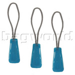 Eagle Creek ID Zipper Pull Set Ocean Blue 41137