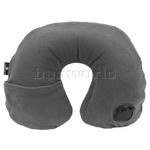 Eagle Creek Sandman Travel Pillow Charcoal 41131 - 1