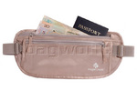 Eagle Creek Silk Undercover Money Belt Rose 41123