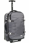 Pacsafe Toursafe AT21 Anti-Theft Small/Cabin Wheeled Duffel Storm Grey 50100