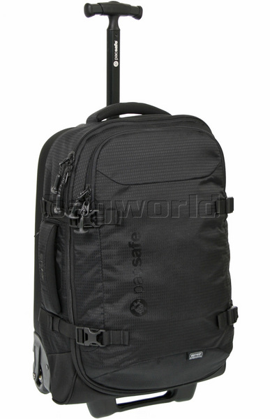 Pacsafe Toursafe AT21 Carry On Luggage