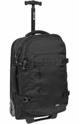 Pacsafe Toursafe AT21 Anti-Theft Small/Cabin Wheel Duffel Black 50100