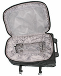 Pacsafe Toursafe AT21 Anti-Theft Small/Cabin Wheel Duffel Black 50100 - 2