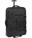 Pacsafe Toursafe AT29 Anti Theft Large Wheeled Duffel Black 50140