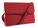 Pacsafe Citysafe 175 GII RFID Blocking Anti Theft Tablet Handbag Crimson Red PB148