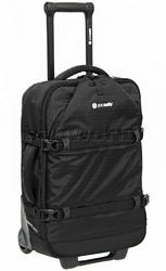 Pacsafe Toursafe EXP21 Anti-Theft Small/Cabin Wheel Gear Bag Black 50160