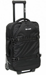 Pacsafe Toursafe EXP21 Anti Theft Small/Cabin Wheeled Gear Bag Black 50160