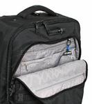 Pacsafe Toursafe EXP21 Anti-Theft Small/Cabin Wheel Gear Bag Black 50160 - 4