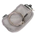 Pacsafe Toursafe EXP21 Anti-Theft Small/Cabin Wheel Gear Bag Black 50160 - 5