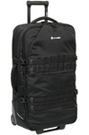 Pacsafe Toursafe EXP29 Anti Theft Medium Wheeled Gear Bag Black 50180