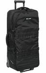 Pacsafe Toursafe EXP34 Anti-Theft Large Wheeled Gear Bag Black 50200