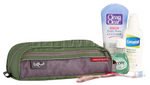 Eagle Creek Quicktrip Wetpack Bright Red 41082 - 1