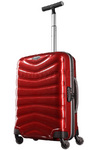 Samsonite Firelite Small/Cabin 55cm Hardside Suitcase Chilli Red 72001