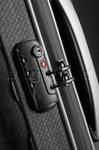 Samsonite Firelite Small/Cabin 55cm Hardside Suitcase Charcoal 72001 - 3