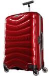 Samsonite Firelite Large 75cm Hardside Suitcase Chilli Red 72003