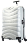 Samsonite Firelite Extra Large 81cm Hardside Suitcase Off White 72004