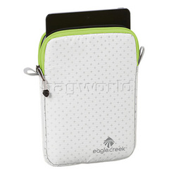 Eagle Creek Pack-It Specter Mini-Tablet Sleeve White 41226