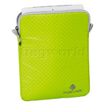 Eagle Creek Pack-It Specter Tablet Sleeve Strobe Green 41227