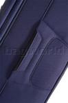 Samsonite 72 Hours Large 78cm Softside Suitcase Navy 60572 - 5