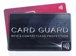 GO Travel RFID Card Guard GO688