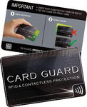 GO Travel RFID Card Guard GO688 - 5