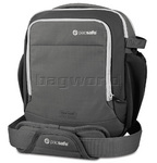 Pacsafe Camsafe V8 RFID Blocking Anti Theft Camera Shoulder Bag Storm 15160