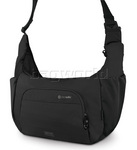 Pacsafe Camsafe V12 RFID Blocking Anti Theft Camera Sling Bag Black 15200