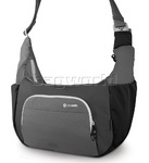 Pacsafe Camsafe V12 RFID Blocking Anti Theft Camera Sling Bag Storm 15200