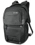 "Pacsafe Camsafe V25 RFID Blocking Anti-Theft Camera & 15.4"" Laptop Backpack Black 15240"