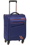 American Tourister Neonair Small/Cabin 55cm Softside Suitcase Purple 58464