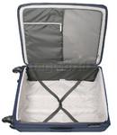 Samsonite 72 Hours Large 78cm Softside Suitcase Navy 60572 - 3