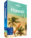 Lonely Planet Hawaii Travel Guide Book L5772