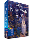 Lonely Planet New York City Travel Guide Book L0200