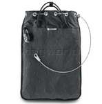 Pacsafe Travelsafe 12L GII Anti-Theft Portable Safe Charcoal 10480
