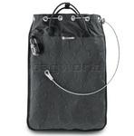 Pacsafe Travelsafe 12L GII Portable Safe Charcoal 10480