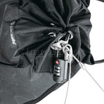 Pacsafe Travelsafe 12L GII Anti-Theft Portable Safe Charcoal 10480 - 2