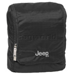 Jeep Travel Accessories Wetpack Black JP133