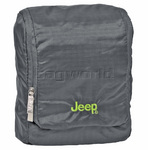 Jeep Travel Accessories Wetpack Grey JP133