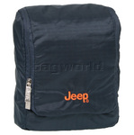 Jeep Travel Accessories Wetpack Navy JP133