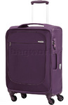 Samsonite B'Lite Xtra Small/Cabin 55cm Softside Suitcase Plum 57161