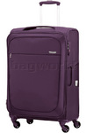 Samsonite B'Lite Xtra Medium 71cm Softside Suitcase Plum 57162
