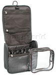 Samsonite Travel Accessories Hanging Toiletry Kit Grey 51748 - 2