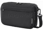 Samsonite Travel Accessories Shoulder/Waist Bag Black 51755