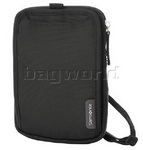 Samsonite Travel Accessories Neck Travel Wallet Black 51756