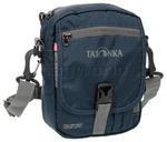 Tatonka Travel Accessories Check In RFID Blocking Shoulder Bag Navy T2953